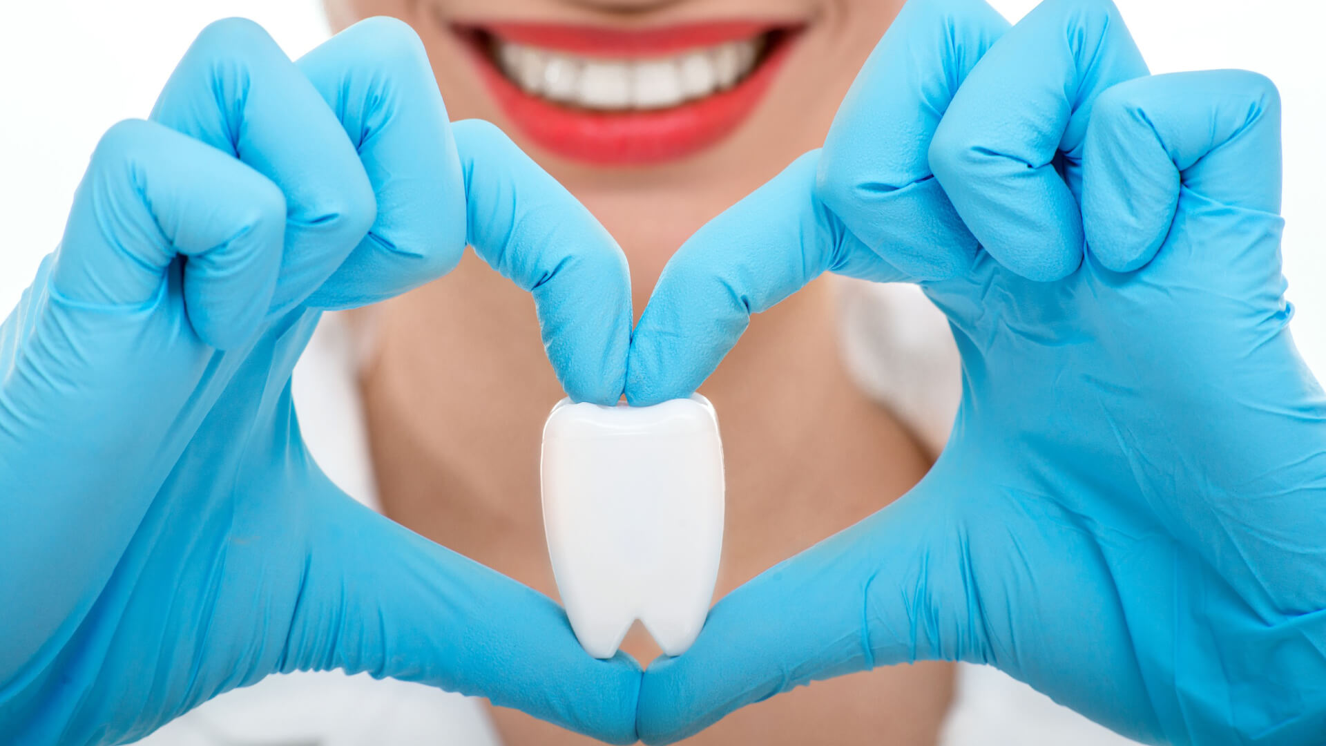Why Dental Health is Important? - Bondistry Articles